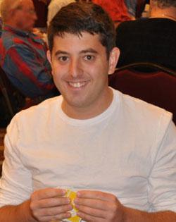Gavin Wolpert